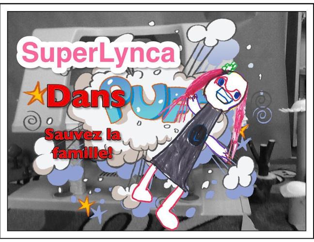 SuperLynca
