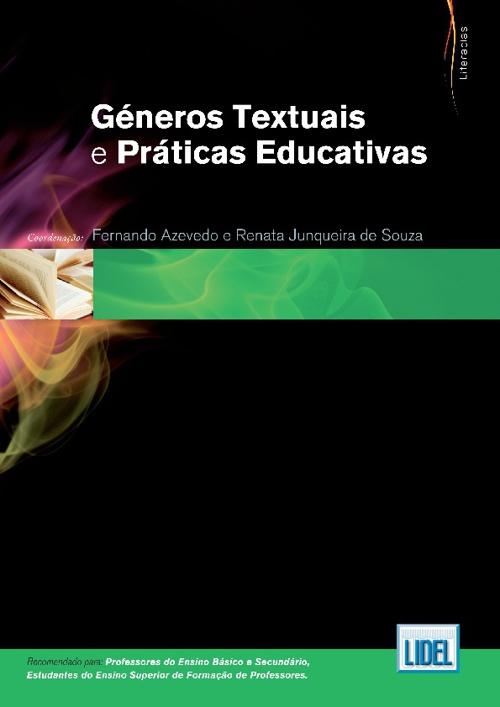 """""""Géneros Textuais e Práticas Educativas"""""""
