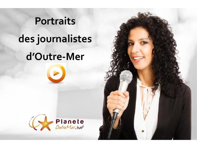 Journalistes d'Outre-Mer