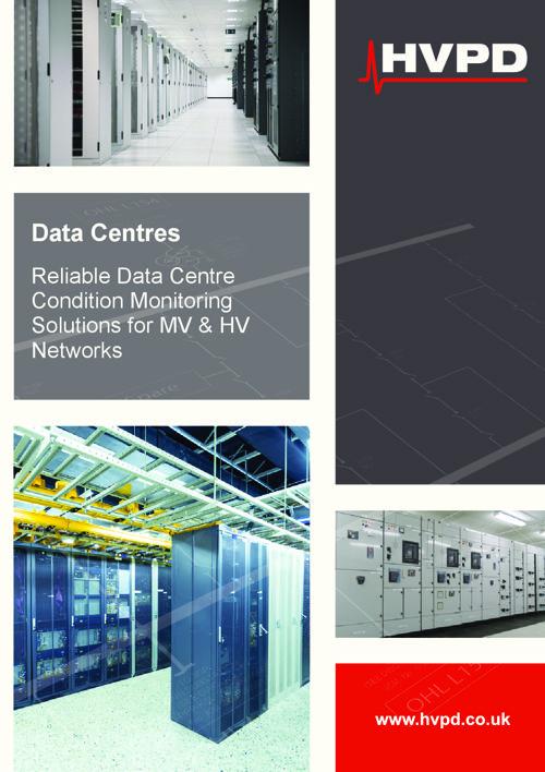 HVPD - Data Centres Brochure