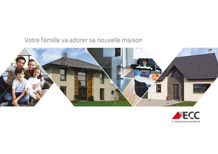 Plaquette Maisons ECC