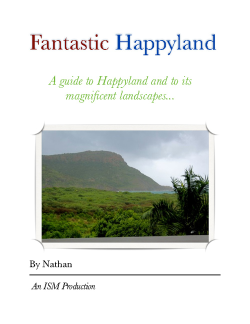 A Guide to Happyland by Nathan