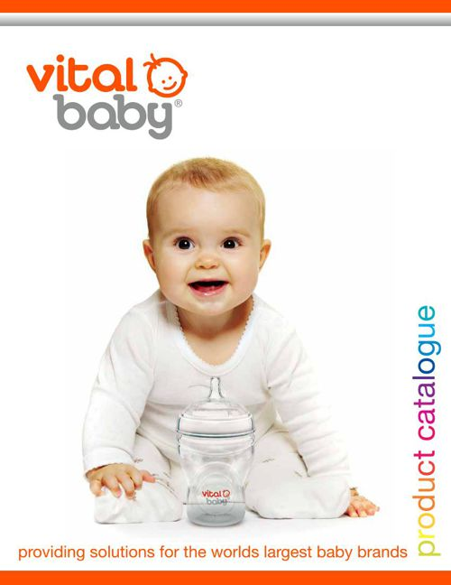 Vital Innovations Private Label Catalogue 2016
