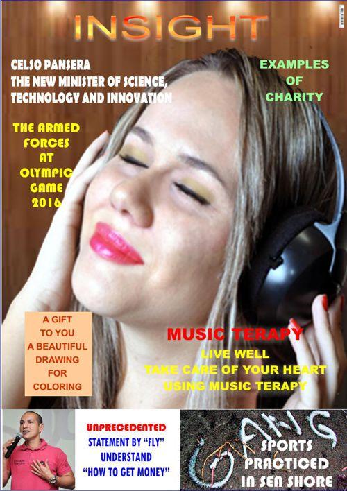 magazine INSIGHT PART 1