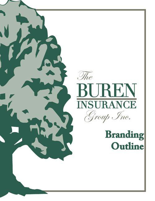 Buren Branding Guideline