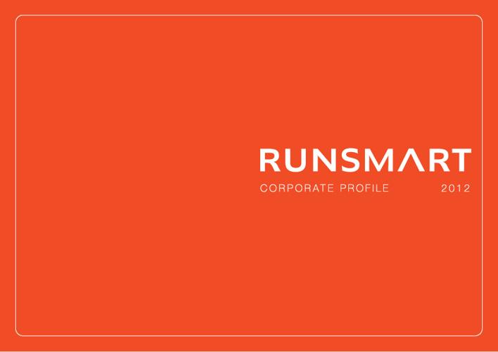 Runsmart Australia Pty Ltd