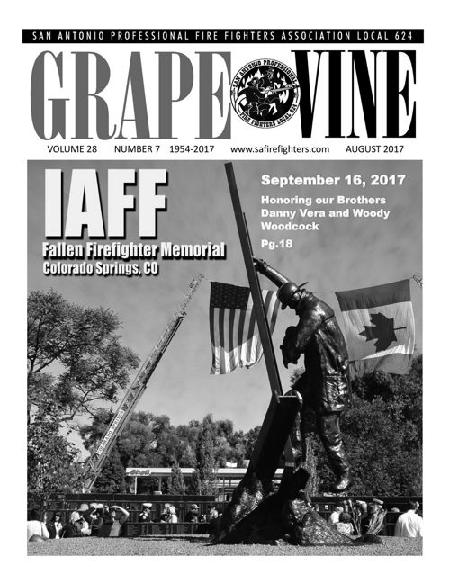 August 2017 Grapevine