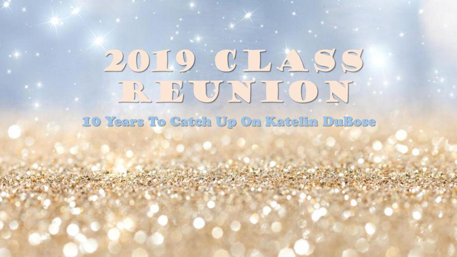 2019 Class reunion