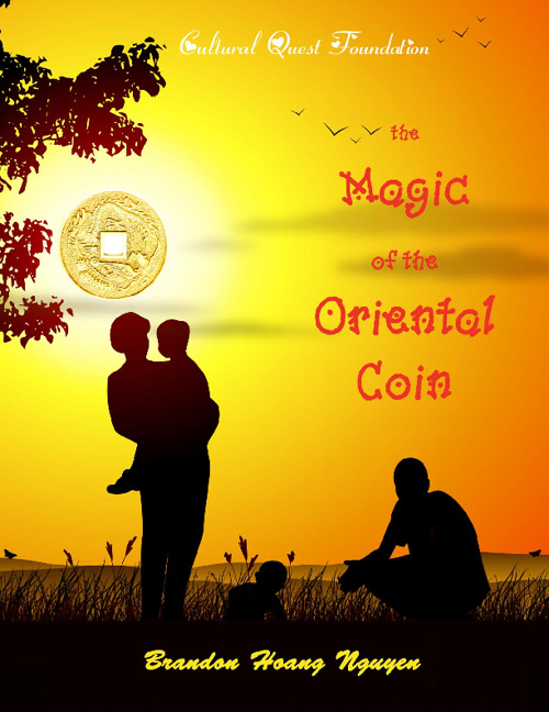 The Magic of the Oriental Coin