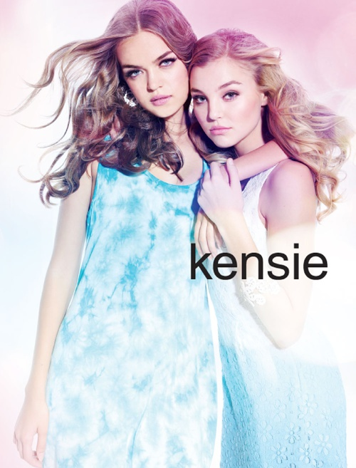 Kensie Spring/Summer 2013