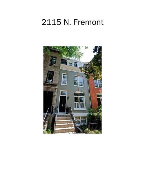 2115 N Fremont