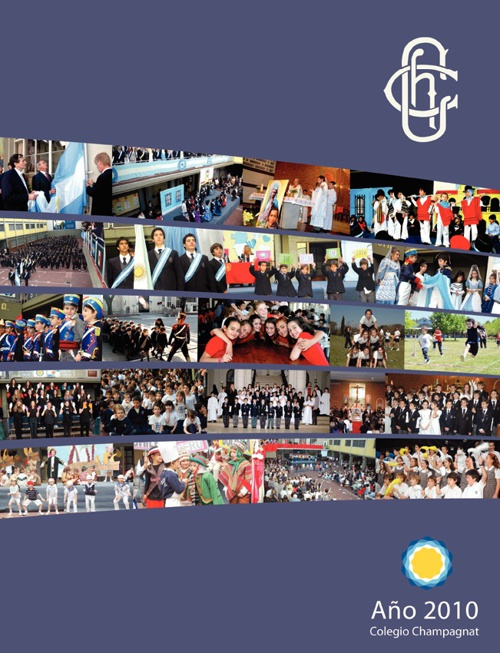 Anuario Champa 2010