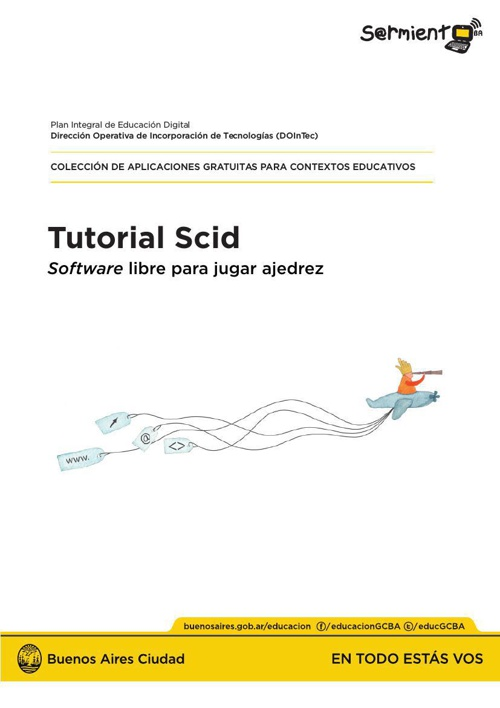 Tutorial Scid