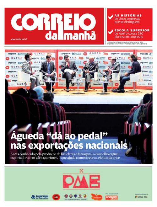 PME Águeda CM