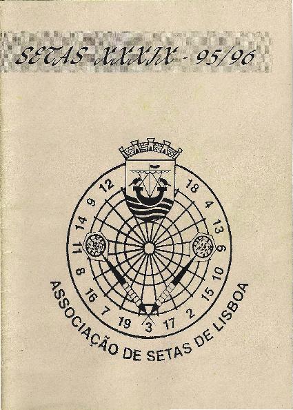 Setas XXXIX (95-96)