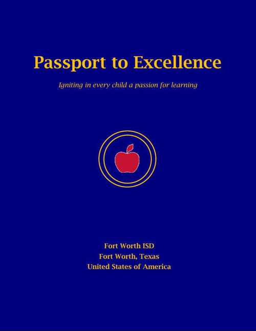 DRAFT PtE Passport for Formative Assessment