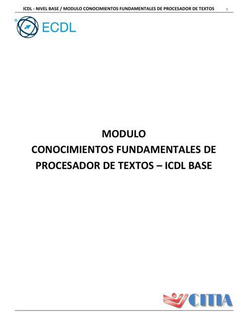 moduloWord_nivelBASE