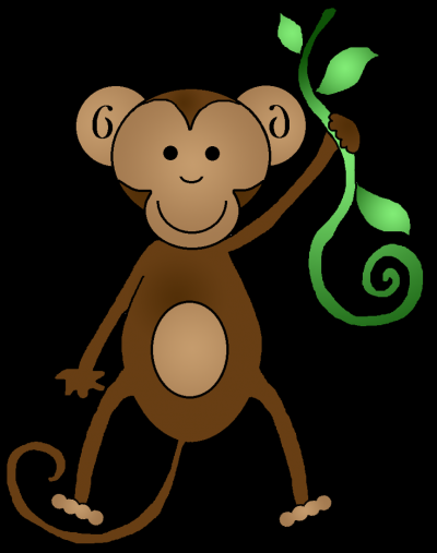 monkey-clip-art-dc85gzbce