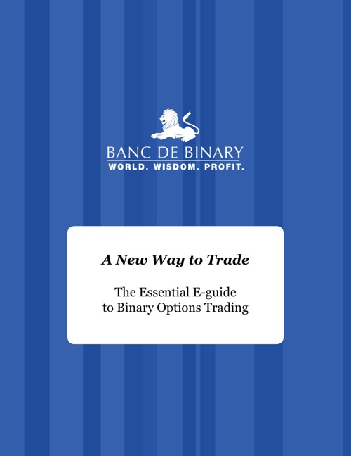 A New Way to Trade