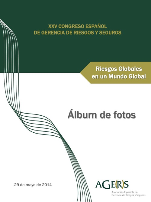 Álbum XXV Congreso AGERS