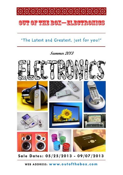 5th Grade Catalog
