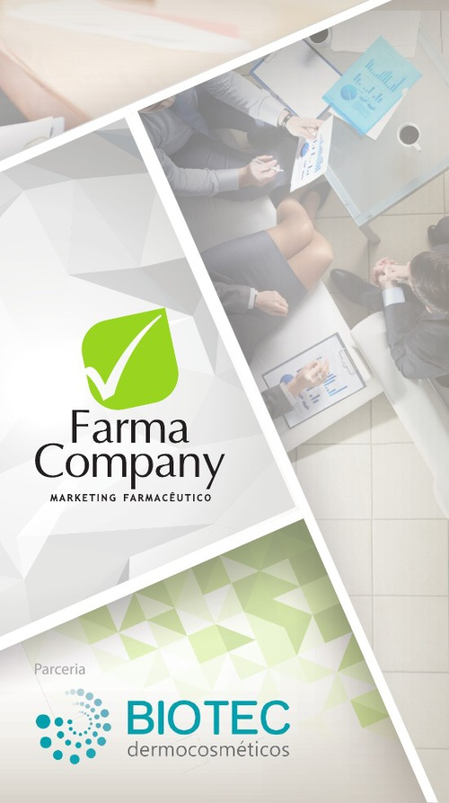 Parceria FarmaCompany - Biotec