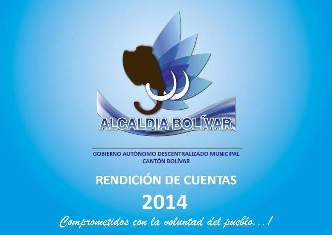 REVISTA RENDICIÓN DE CUENTAS 2014