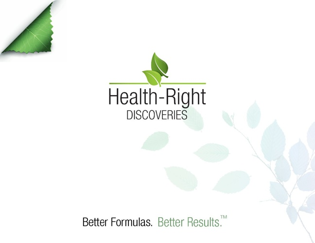 Health-Right Discoveries PPM
