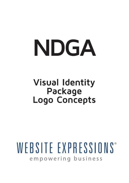 NDGA Logo Proof of Concept - Dec 2014