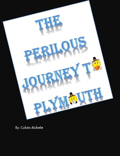 Calvin's Pilgrim Book