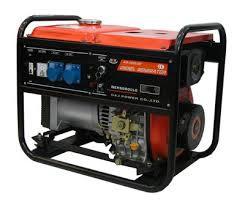 Diesel generator in porur