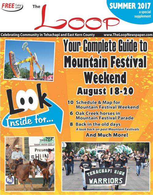 The Loop Newspaper's Complete Guide To Mtn Festival Weekend