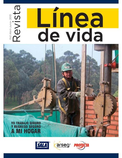Revista Línea de Vida