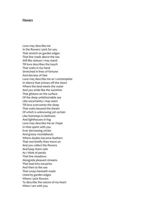 The Northerner - Book 1 of Hobo-Sapien Poetry