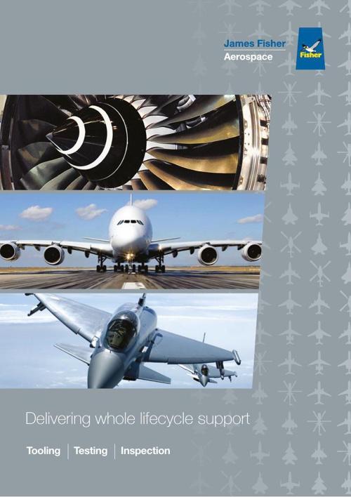JFA Brochure