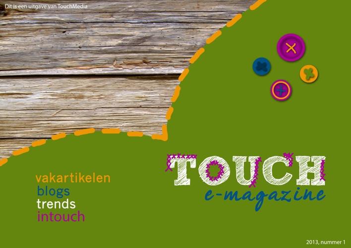 TouchMagazine