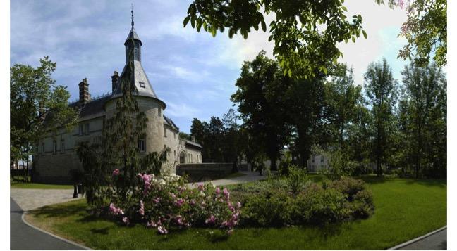Castle Le Ligny - France