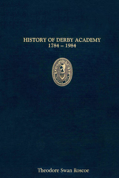 History of Derby Academy