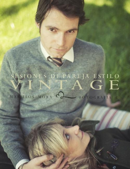 Sesiones de pareja Vintage