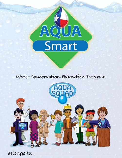 AquaSmart Book