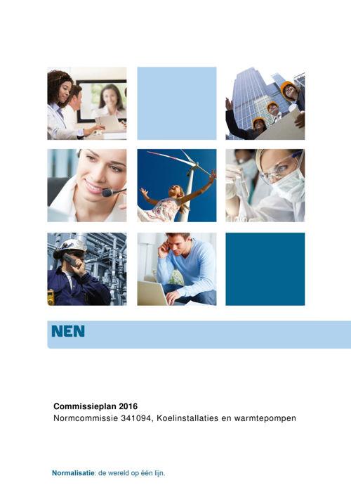 Commissieplan 341094 2016