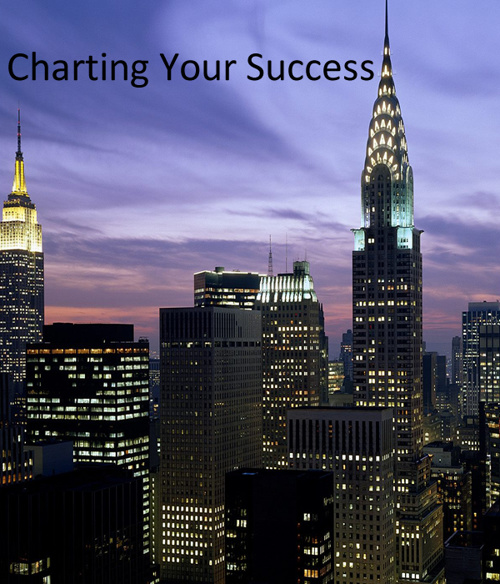 Charting Your Success