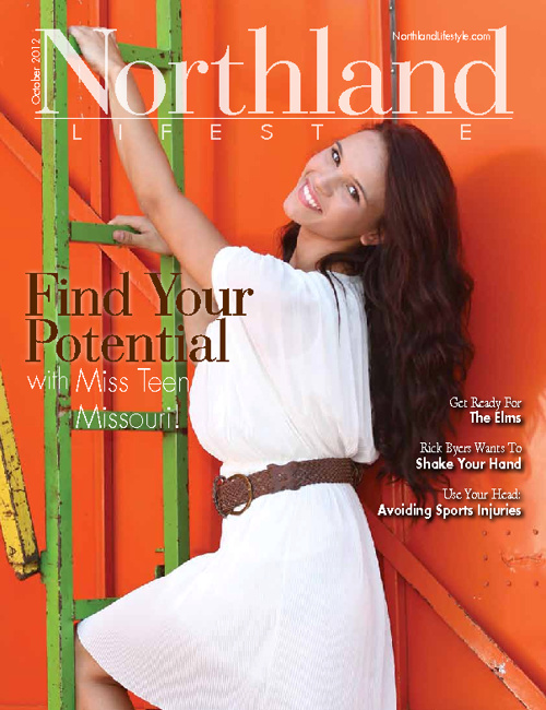 Northland Lifestyle October 2012 Print Issue