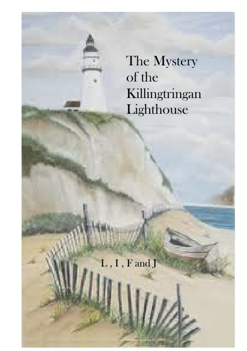 The Mystery of the Killingtringan Lighthouse