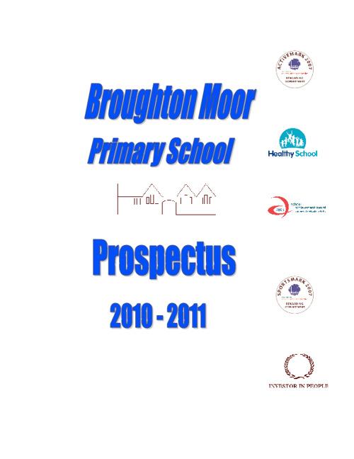 Prospectus 2010-11