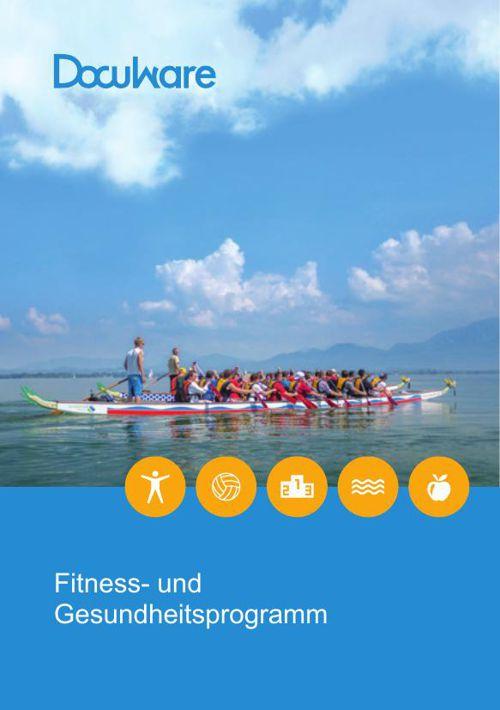 Fitness- und Gesundheitsprogramm