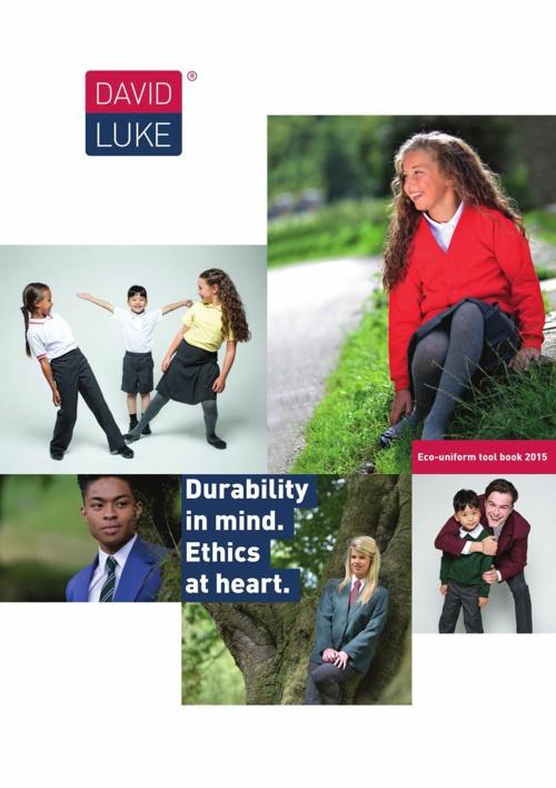 Eco-uniform tool book 2015