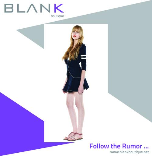 BLANK - Dresses