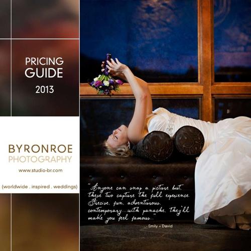 2013 BRP Brochure - RevB