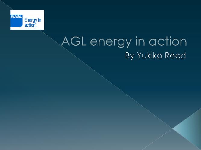 AGL Yukiko eed